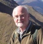 TREASURER Ken Pearson